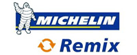MICHELIN REMIX gume